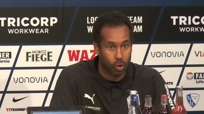 Video: 1:1 gegen Osnabrück - VFL Bochum steckt weiter im Tabellenkeller