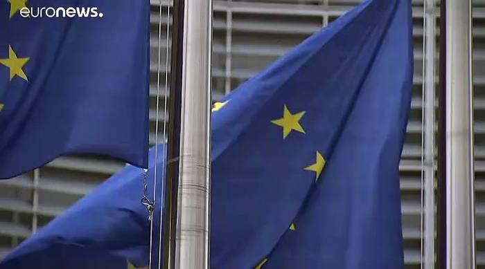 News video: Rat billigt Namensliste der künftigen EU-Kommission