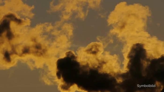 Video: Bericht: Menge an Treibhausgasen in Atmosphäre steigt weiter