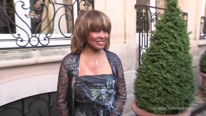 News video: Weltstar im Ruhestand: Tina Turner ist nun 80