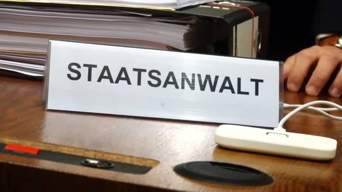 News video: Auftakt im Münchner Mord-Prozess gegen Hilfspfleger