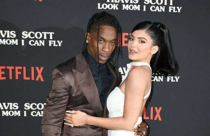Video: Travis Scott liebt Kylie Jenner noch immer