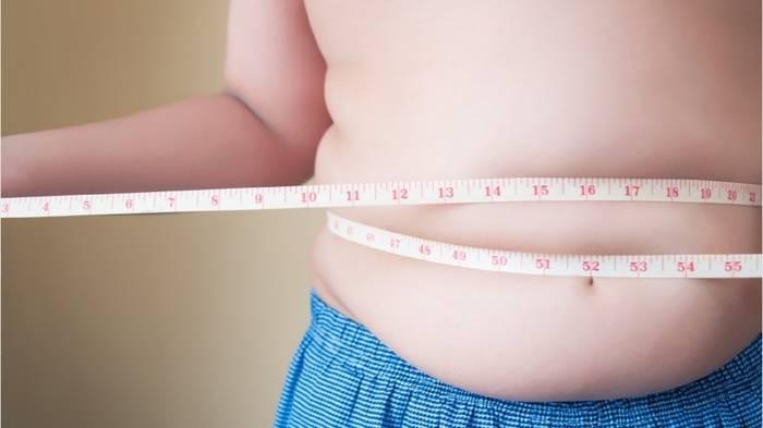 Video: Deutschland ist zu dick: 60 Prozent haben Übergewicht