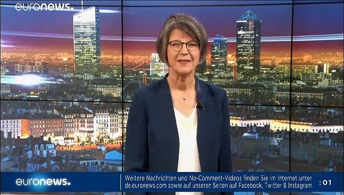News video: Euronews am Abend | Die Nachrichten vom 27.11.2019