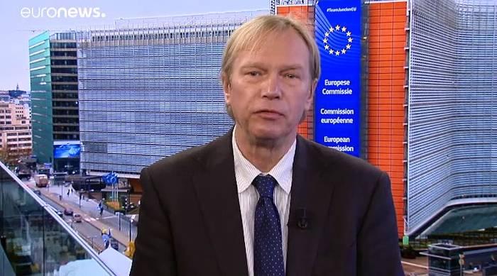 News video: EP bestätigt neue EU-Kommission