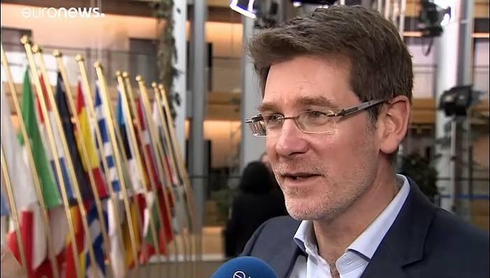 News video: EU-Parlament ruft den Klimanotstand aus