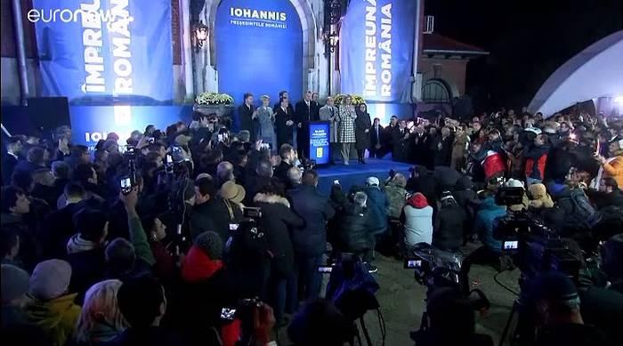 Video: Rumänien: Stabil ist nur die politische Instabilität