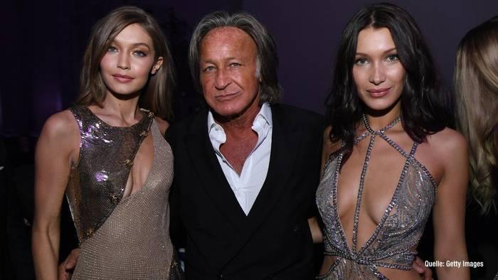 News video: Hadid-Familie pleite? Das steckt dahinter!