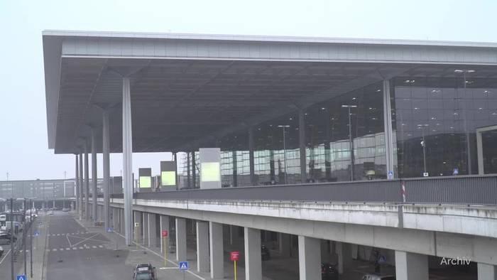 News video: Endlich neuer Eröffnungstermin für Flughafen BER
