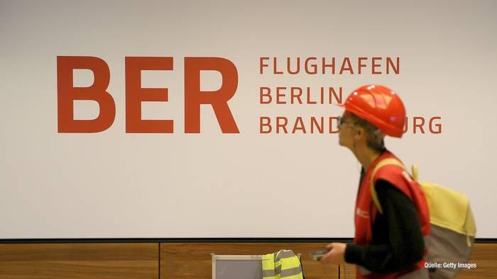 News video: Hauptstadtflughafen BER: An diesem Termin soll er eröffnen