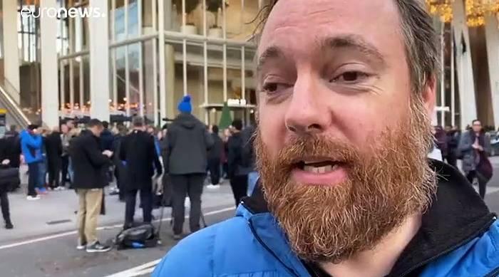 Video: Londoner Attentäter (28) war verurteilter Terrorist