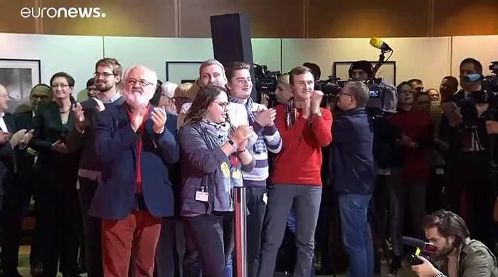Video: Neue SPD-Führungsspitze: Was wird aus der GroKo?
