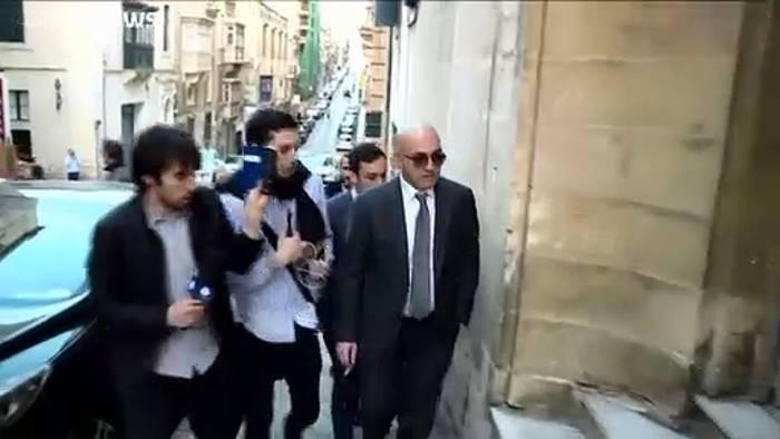 Video: Journalistenmord: Tritt Maltas Ministerpräsident Joseph Muscat zurück?