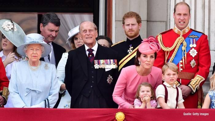 News video: Lieblingsshows der Royals: Das wird im Königshaus geschaut