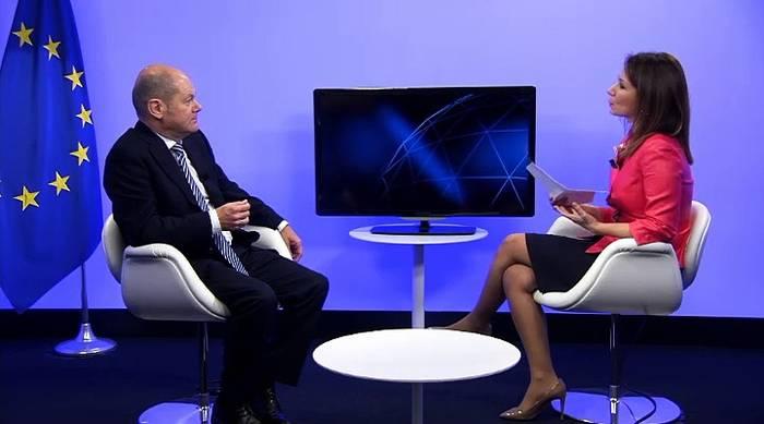 Video: Scholz-Schlappe: Wackelt die Große Koalition?