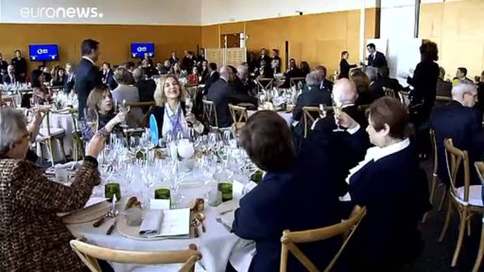 Video: COP25: Fleischlos und stinkend - auch das gibt es in Madrid