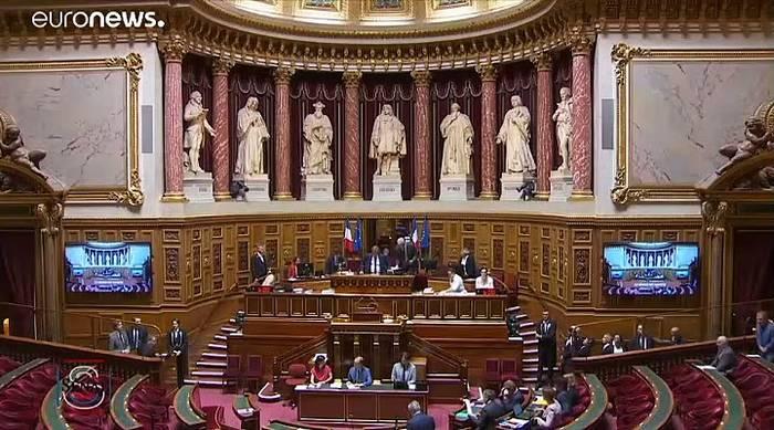 Video: Reaktion auf Frankreichs Digitalsteuer: USA drohen mit Strafzöllen