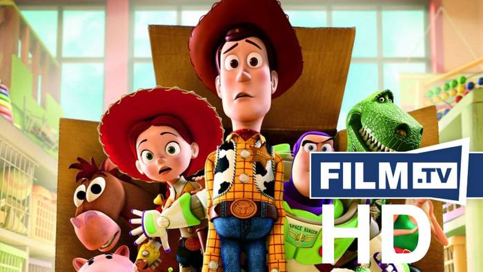 News video: Toy Story 3 In Disney Digital 3D Film Trailer und Filmkritik Trailer Deutsch German (2010)
