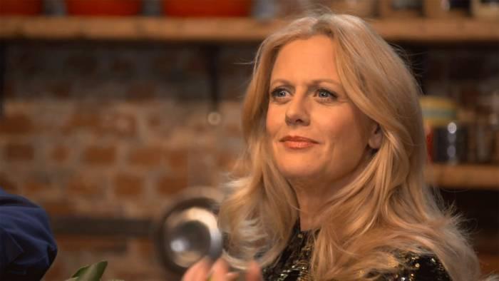 News video: Darum wird es für Barbara Schöneberger bis Weihnachten stressig