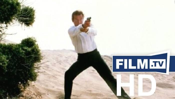 News video: James Bond 007 - In Tödlicher Mission Trailer Deutsch German (1981)