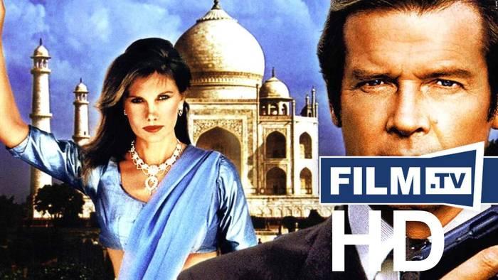 News video: James Bond 007 Octopussy Trailer Trailer Deutsch German (1983)