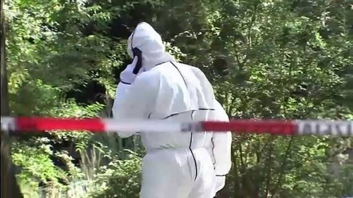 News video: Georgier-Mord: Deutsche Bundesregierung weist russische Diplomaten aus