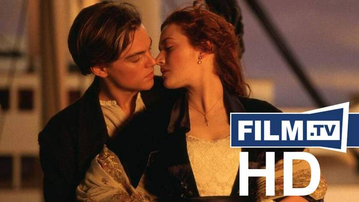 Video: Titanic Trailer Deutsch German (1997)