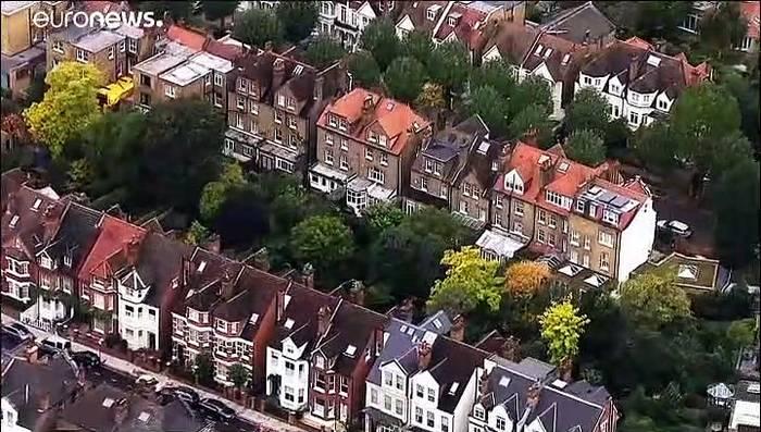 Video: Wahl in Großbritannien: Die Tories