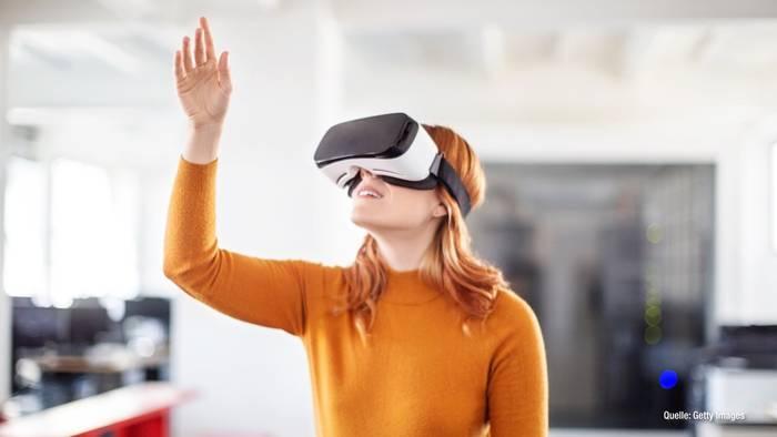 Video: VR- und AR-Technologien finden Einzug in Arbeitswelt