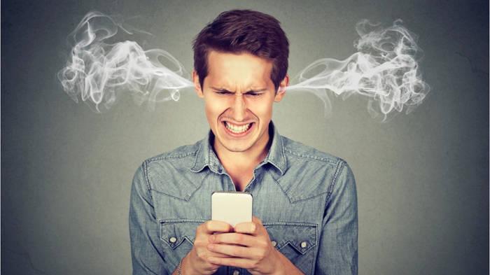 Video: Neue Umfrage: Junge Menschen sind durch digitale Medien gestresst