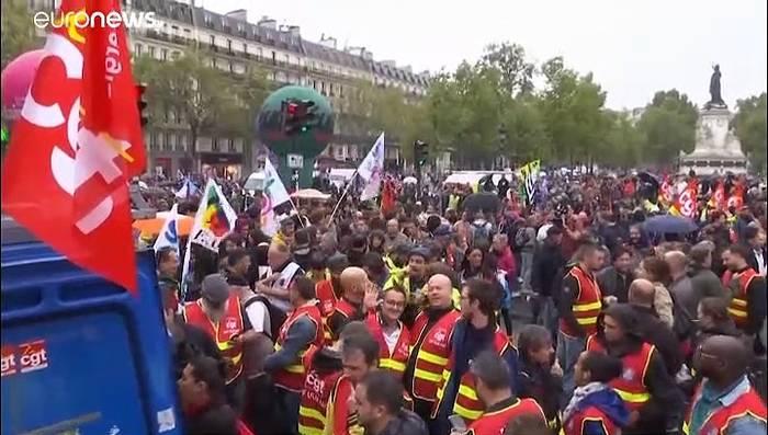 Video: Reformbedürftig? Frankreichs Rentensystem im EU-Vergleich