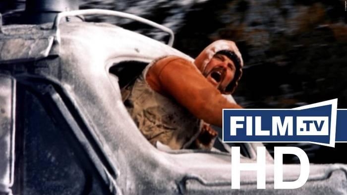 Video: Express In Die Hölle Trailer Deutsch German (1986)
