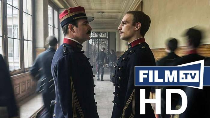 News video: Intrige Trailer Deutsch German (2020)