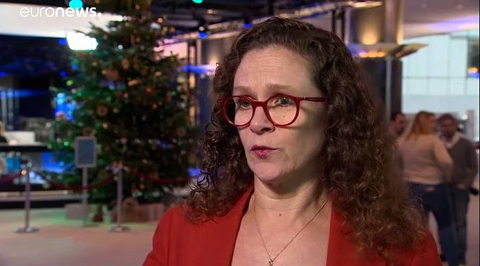 News video: EU-Parlament über Lage in Malta besorgt