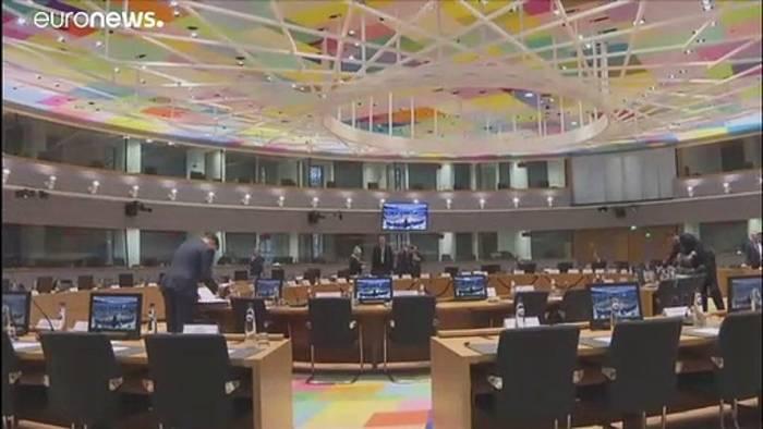 News video: EU-Kommission: Krypto-Währungen noch nicht startklar