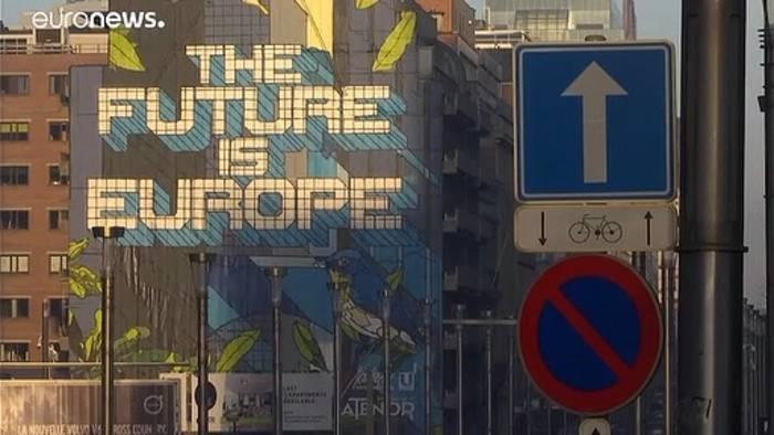 Video: Ab 2020 gelten neue Richtlinien für Autos in der EU