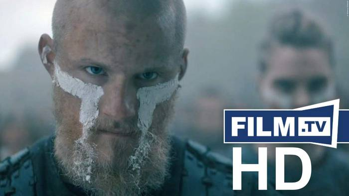 Video: Vikings - Staffel 6 Trailer Deutsch German (2019)