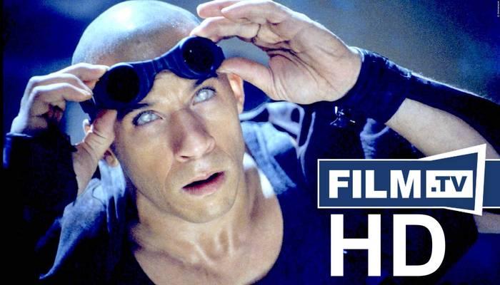 Video: Riddick 4: Furiose Nachrichten von Vin Diesel zur Fortsetzung Trailer Deutsch German (2019)