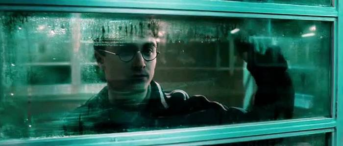 News video: Harry Potter Und Der Halbblutprinz Film Trailer Trailer Deutsch German (2008)