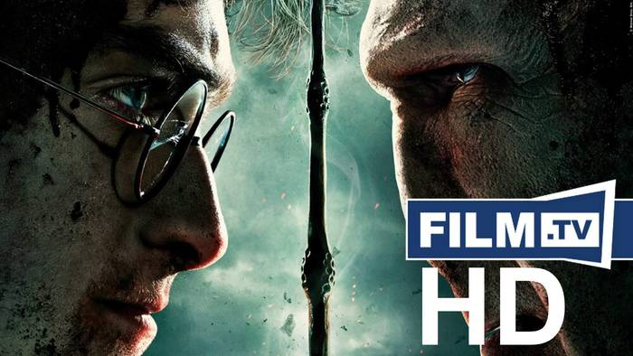 News video: Harry Potter Und Die Heiligtümer Des Todes - Teil 2 Trailer Deutsch German (2011)