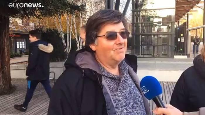 Video: Russisches