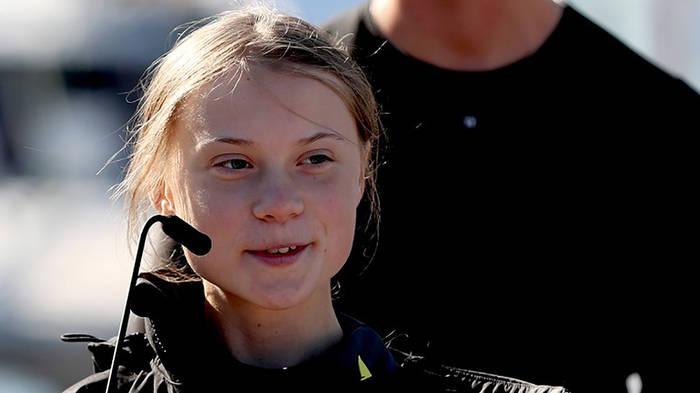 News video: Spanien: Verein bietet Greta Thunberg Esel zur Weiterreise an