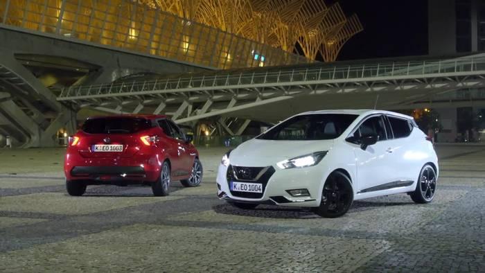 Video: Noch besser vernetzt - Neues NissanConnect für den Micra