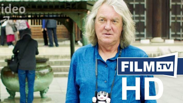 News video: James May: Our Man in Japan Trailer Englisch English (2020)