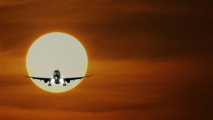 Video: Airline geht bei Umweltschutz ganz neue Wege