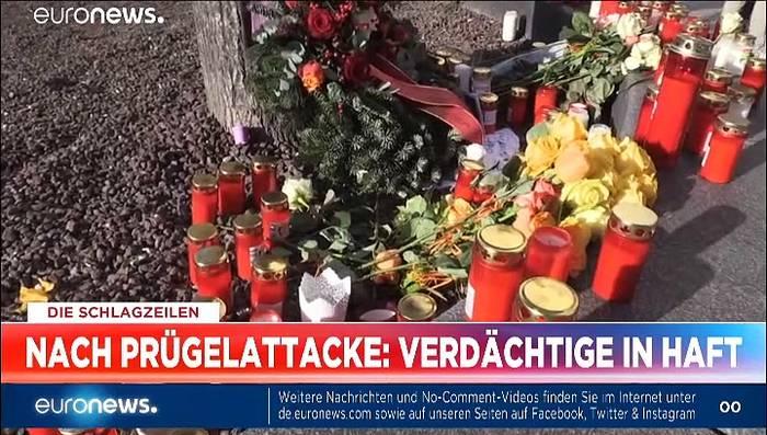 News video: Euronews am Abend | Die Nachrichten vom 09.12.2019
