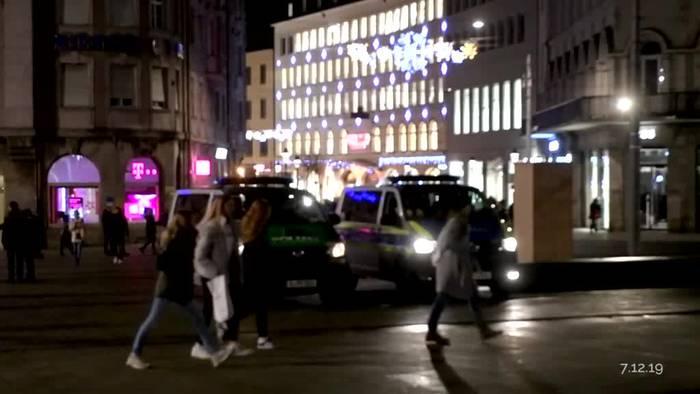 News video: Verbrechen von Augsburg: Neue Erkenntnisse der Ermittler