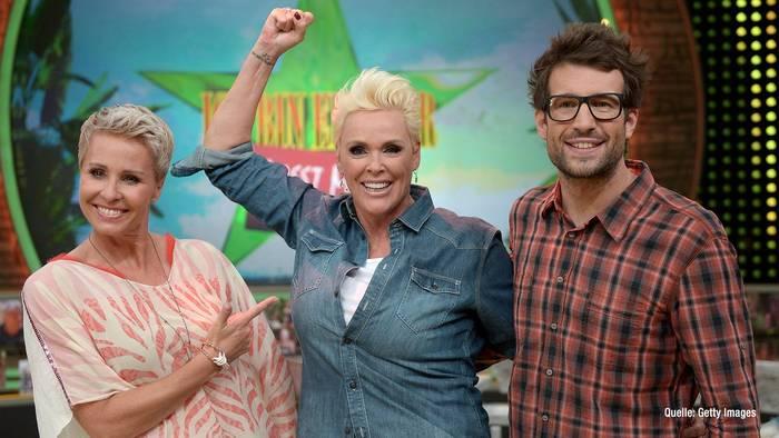 News video: RTL-Dschungelcamp: Starttermin der neuen Staffel bekannt