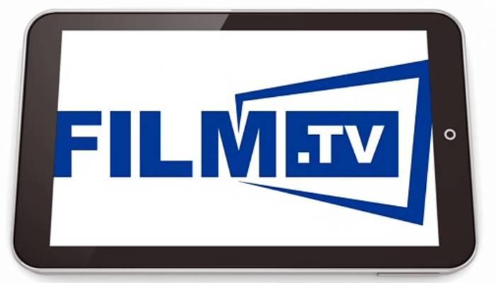 Video: FILM.TV Logo / Key-Art