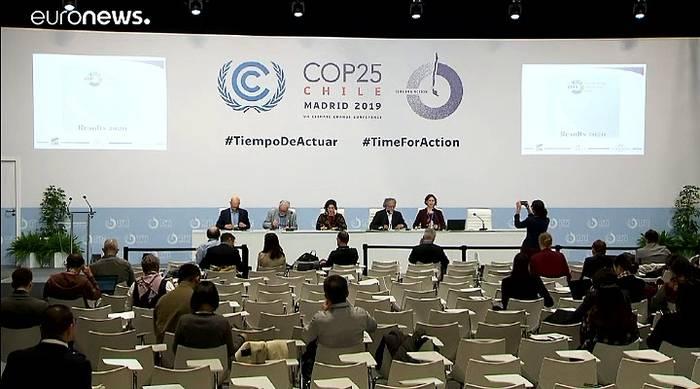 News video: Neuer Klimaschutz-Index: Schweden auf Platz 1, USA sind Letzter